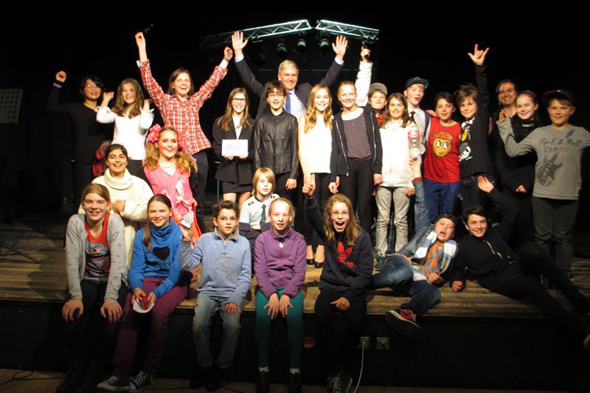 Bundeswettbewerb Fremdsprachen 2014