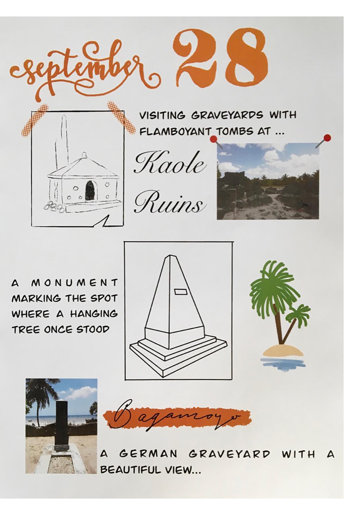 Reisetagebuch vom Besuch in Tansania 2019