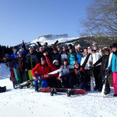 Skireise 2020