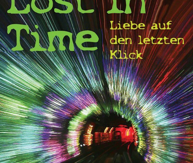 Musical 2016: Lost in Time – Liebe auf den letzten Klick