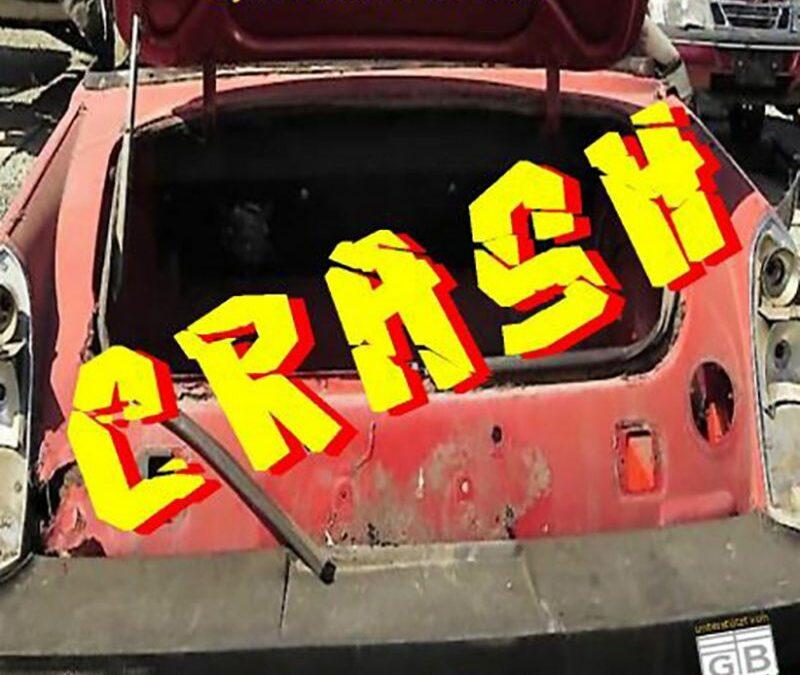 Musical 2017: Crash